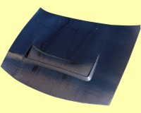 Z32 - D-Speed CF Vented Hood
