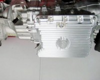 R35 - Forge Sump Sequential Gearbox