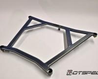 R35 - GTSPEC 4 Point Mid Chassis Ladder Brace
