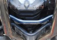 G37 - GTSPEC Rear Lower Lateral Brace M Shape