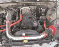 S13 - Injen Intake 12 Valve