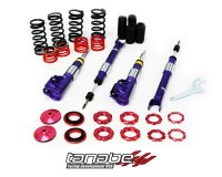 G37 - Tanabe Sustec Pro S-OC Coilovers
