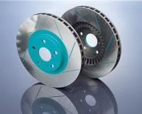 S13 - PMu SCR Front Rotors