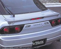 S13 - C-West Smoked Taillight Covers