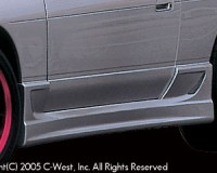 S13 - C-West Side Skirts