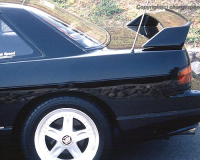 S13 - ChargeSpeed Type2 Wing Coupe