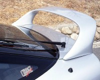 S13 - ChargeSpeed Duck Tail Wing HB
