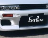 S13 - East Bear Front Bumper