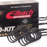 Eibach Pro-Kit Lowering Springs 370Z Coupe & Convertible 09b
