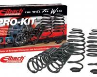 G37 - Eibach Pro-Kit Lowering Springs