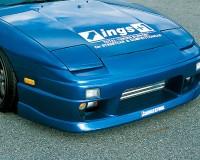 S13 - INGS R-Spec Front Bumper FRP