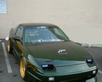S13 - JP Type2 Front