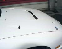 S13 - JUN FRP Hood Hatchback