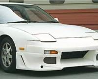 S13 - JUN Front Bumper 180sx