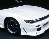 S13 - JUN Front Bumper Coupe