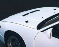 S13 - JUN FRP Hood Coupe