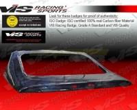 S13 - VIS CF OEM Hatch