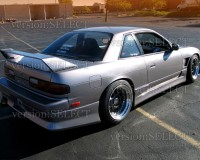 S13 - Version Select Single Vent Front Fenders Coupe