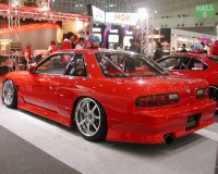 S13 - Vertex Side Skirts Coupe
