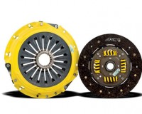 S13 - ACT Heavy Duty Performance Street Clutch Kit KA24DE