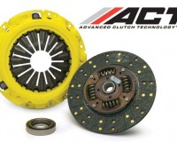 S13 - ACT Xtreme Performance Street Clutch Kit KA24DE
