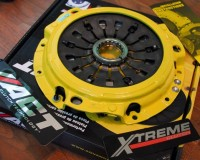 S13 - ACT Xtreme Performance Street Clutch Kit KA24D(E)
