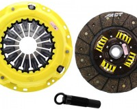 S13 - ACT Xtreme Performance Street Clutch Kit SR20DET