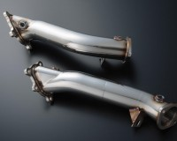 R35 - AMUSE R1000 No.1 Turbine Outlet Pipes