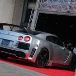 Abflug Dry Carbon Rear Spoiler Nissan GT-R R35 09a