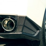 Abflug Rear Under Spoiler (FRP) Nissan GT-R R35 09a