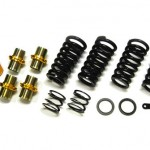 Amuse R1 Adjusting Suspension Kit Nissan GT-R R35