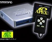 S13 - ApexI Power FC D-Jetro