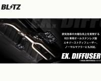 R35 - BLITZ EX Diffuser