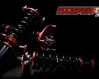 R35 - Blitz Damper ZZ R Coilover System