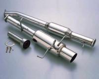 S13 - Blitz NUR Spec R Exhaust