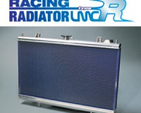 S13 - Blitz Racing Radiator LMC Coated Type-R