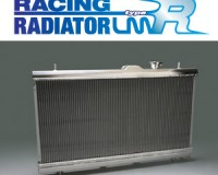 S13 - Blitz Racing Radiator LM Type-R