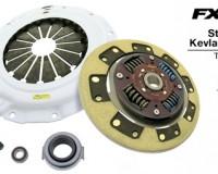 S13 - Clutch Masters FX300 Stage3 Sprung Clutch KA24DE 2.4L