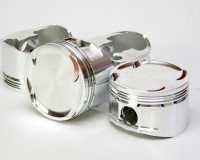 S13 - CP Pistons Aluminum Forged Piston Sets