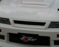 S13 - ChargeSpeed Front Grill Coupe