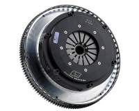 S13 - Clutch Masters TD725 Stage7 Twin Race Clutch SR20DET