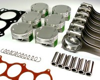 R35 - Cosworth Complete Engine Kit