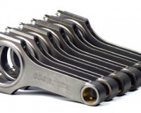 S13 - Cosworth Forged Steel Connecting Rod Set