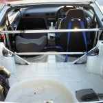 Cusco OS Rear Strut Bar Nissan 240SX S13 89-94a