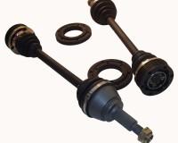S13 - Driveshaft Shop Level 2.9 Axles 600HP