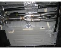 R35 - Esprit Front Pipe