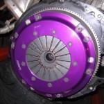 Exedy Carbon Single Clutch Kit Nissan Silvia S13 14 93-99b