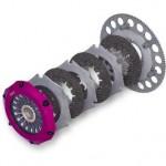 Exedy Carbon Triple Clutch Kit Nissan 240sx S13 14 5spd 89-99
