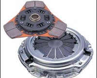 S13 - Exedy Stage 2 Thick Cerametallic Clutch Kit KA24DE
