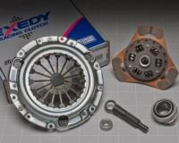 S13 - Exedy Stage 2 Thin Cerametallic Clutch Kit DOHC 7
